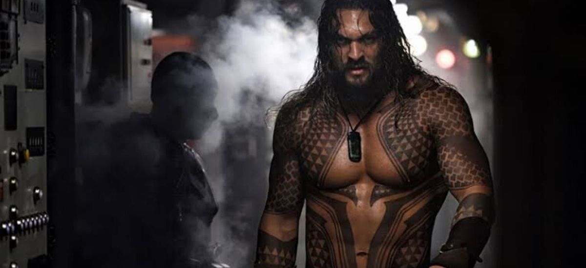 """Aquaman2 is all set to coming on 16th December,2020"""" To Ocean's Rage"""