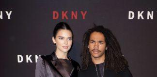 Kendall Jenner Shared A Photo With Kourtney Kardashian's Former Fling Luka Sabbat On Instagram