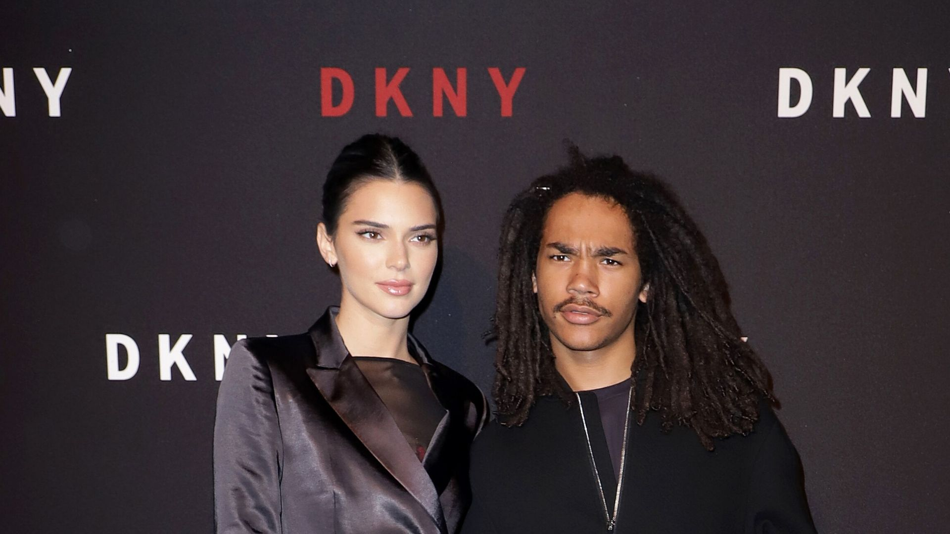 Kendall Jenner Shared A Photo With Kourtney Kardashian's Former Fling Luka Sabbat On Instagram