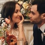 Singer-and-Doula-Domino-Kirke-and-Actor-Penn-Badgley-Are-Having-Their-First-baby