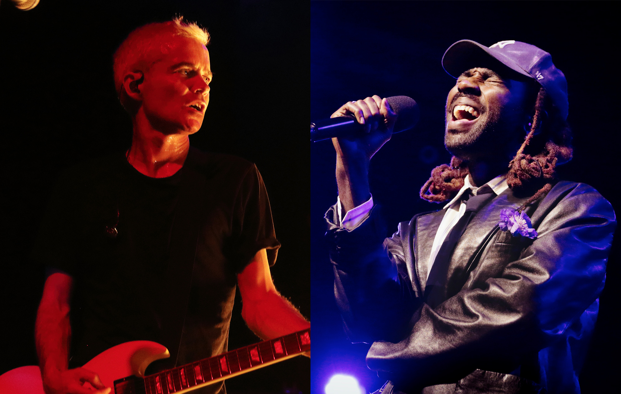 The Avalanches Are Teasing A 'Collab' With Blood Orange, Check Here Below