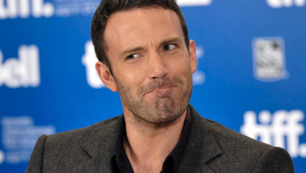 Ben Affleck's The Accountant Might Turn Into A TV Series