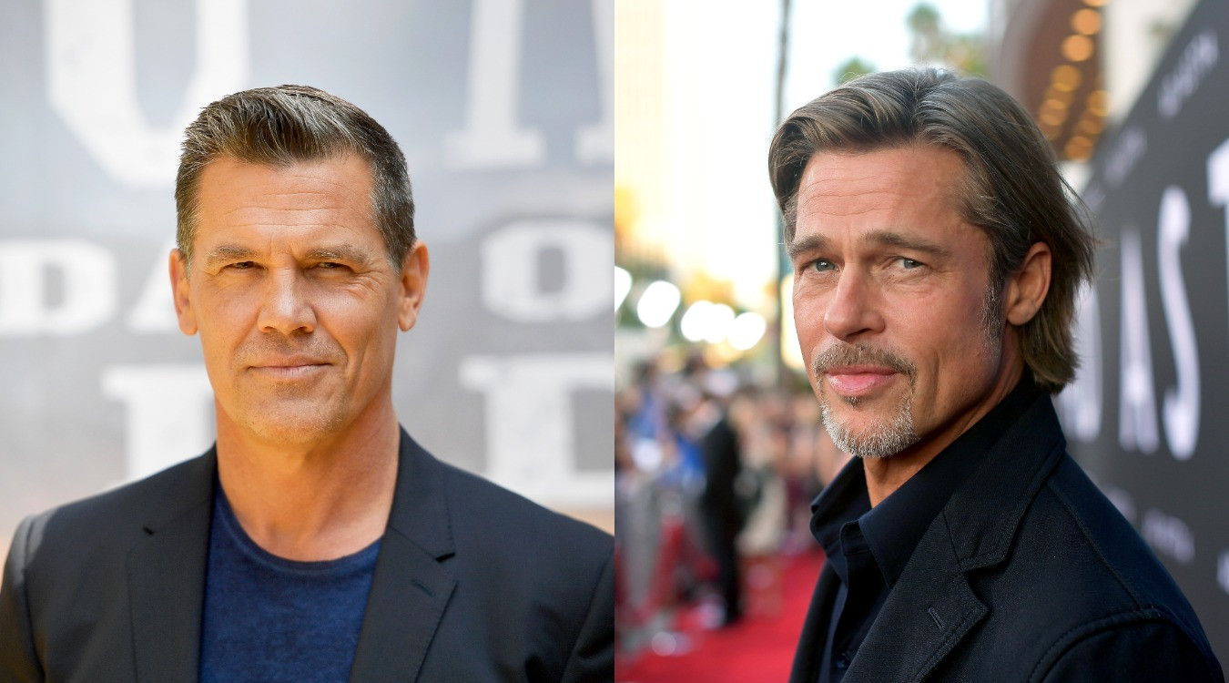 Outer Range: Josh Brolin And Brad Pitt Together In A New Amazon Prime Series