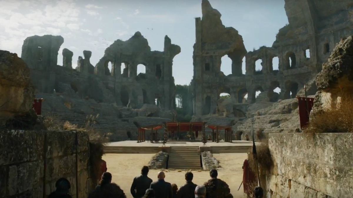 "Game of Thrones prequel is coming. Deadline reports are close to ordering a pilot for a show about House Targaryen, based on George R.R. Martin's book Fire & Blood. The project is co-executive produced by George R.R. Martin and Colony co-creator/exec producer Ryan Condal. This  Deadline of the story is based on a treatment dreamed up by Game of Thrones scribe Bryan Cogman, back when HBO was first exploring what kind of show would follow up its monster hit. The pitch was shelved and Cogman moved on to other things. But it is looking like the idea that is coming back in revised form. Game Of Thrones Story Report Deadline first reported had ordered a second Thrones prequel pilot, and it is based on the first of George R.R. Martin's House Targaryen history books, Fire and Blood. Per the reports, the show is set 300 years before the events in Game of Thrones and tracks the beginning of the end for House Targaryen. Their demise started with the Targaryen civil war known as the Dance of the Dragons, which ""will be a significant part of the TV adaptation. An anthology series would be allowing HBO to tell both stories, and it also to mix in another engrossing era of Targaryen upheaval that took place between them. After his death, Aegon's two sons were beset by major problems that risked Targaryen's power. One son proved ineffectual, the other cruel, and combined the story of Aegon's successors would make for a riveting couple of TV seasons as well. HBO is making this show and George R.R. Martin might be released some new books, these are including the second part of Fire and Blood.  It will be recounting more attempts by Targaryen kings to conquer Dorne, the odd rule of Baelor the Blessed, the despicable reign of Aegon the Unworthy and the Blackfyre Rebellions.  The Tragedy of Summerhall where Dunk and Egg both died trying to hatch dragon eggs, and finally the death of the Mad King. But each would be making for an amazing entry in an anthology series."