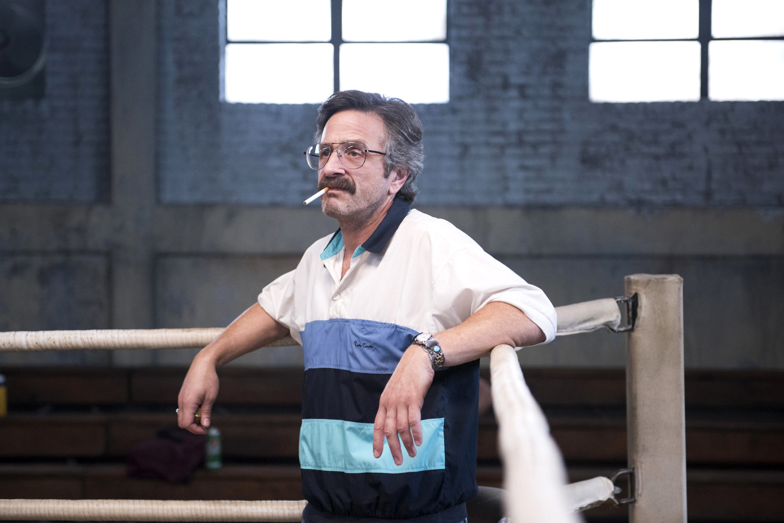 Netflix: Marc Maron: End Times Fun: Official Trailer Will Make You Laugh, Take A Look