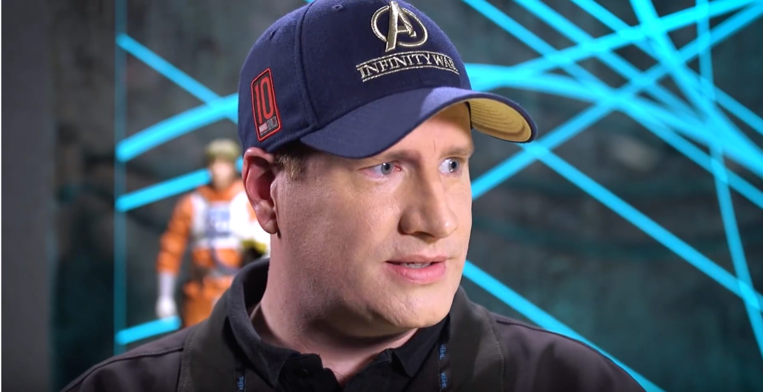 """I May Not Be Here Tomorrow"": The Idea That Kevin Feige Was About To Leave Marvel"
