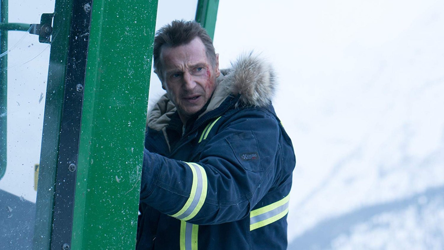 """""""Liam Neeson Is Set To Star In Action Thriller """"Memory"""" From Director Martin Campbell, Check report"""""""