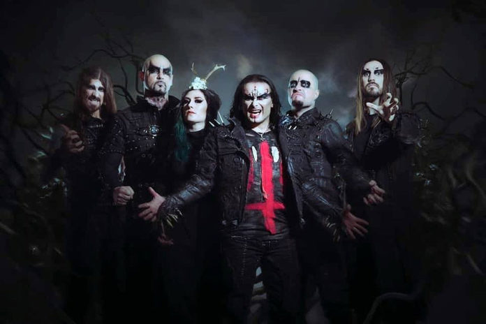 Cradle of Filth Have Announced the Departure of Their Keyboardist Lindsay Schoolcraft, See All Details Below