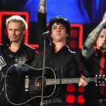 "Green Day's Plans for an American Idiot Movie Have Been ""pretty much scrapped"""
