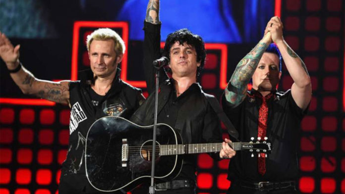 Green Day's Plans for an American Idiot Movie Have Been