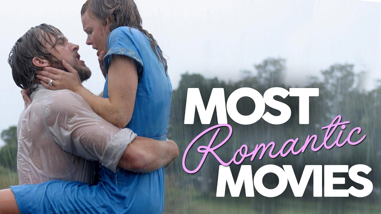 Top Romance Movies To Watch For Valentine's Day