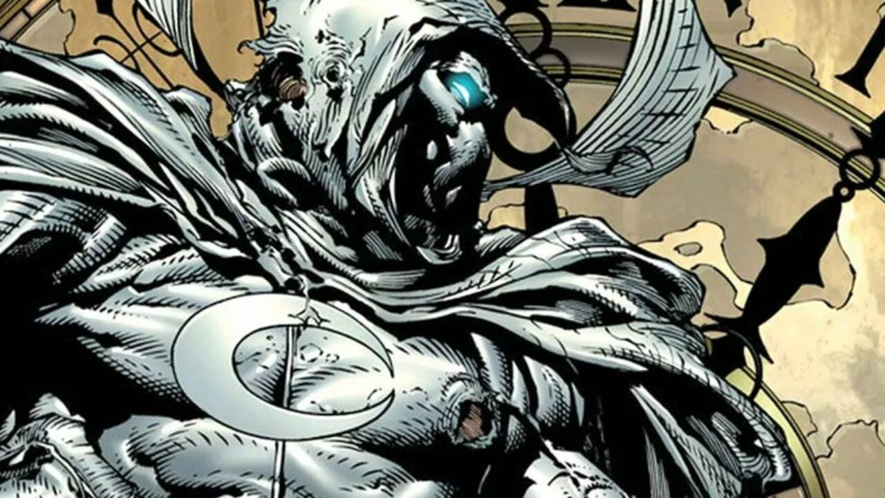 Marvel's Moon Knight: Filming Delayed? Here's Everything You Should Know