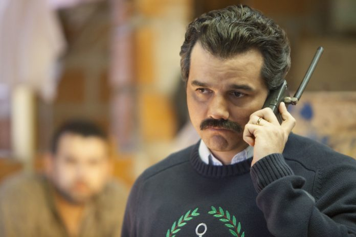 Narcos Theme song's Hidden Meaning Revealed