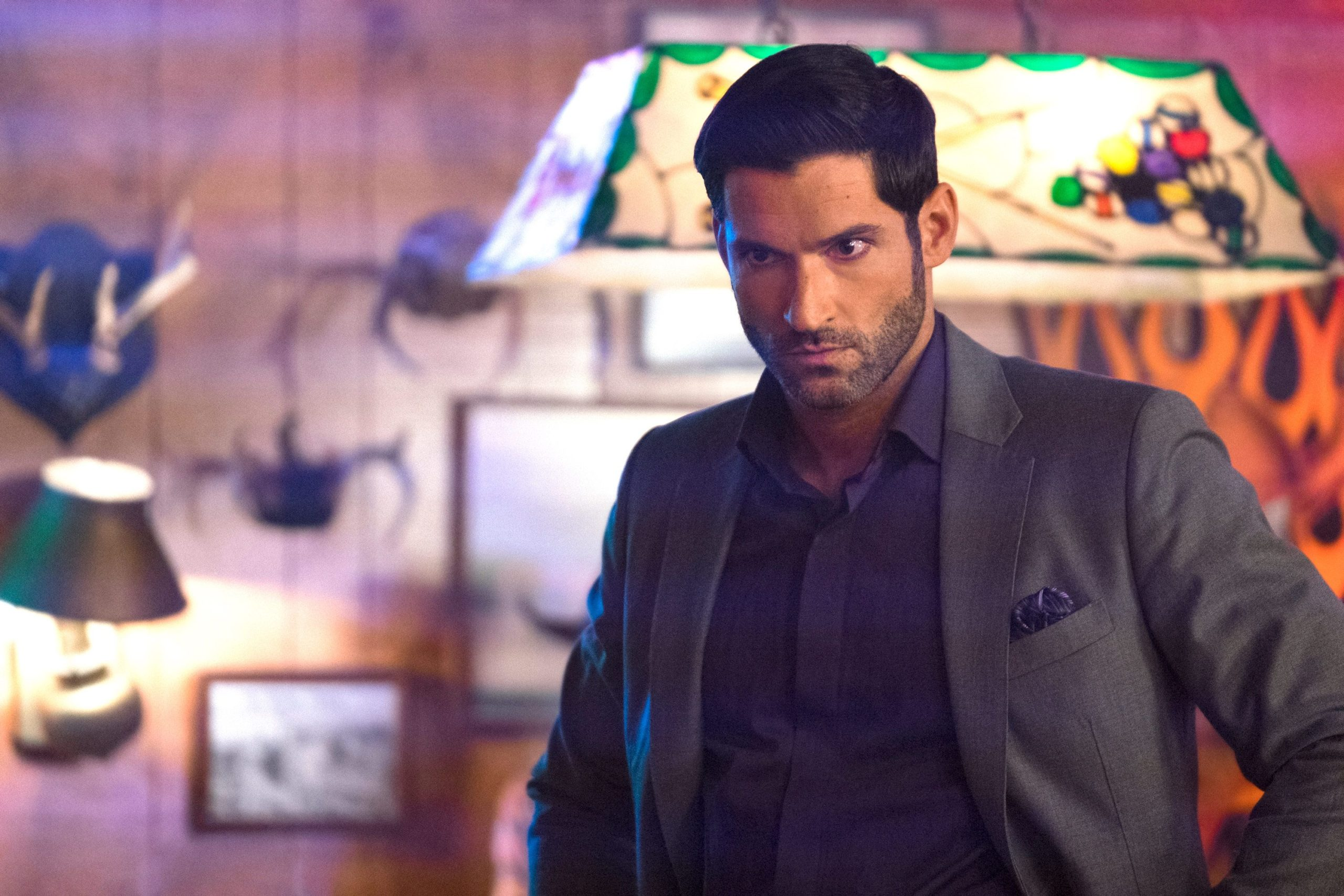 "Netflix: ""Lucifer"": Netflix and Warner Bros. T.V. Are In Talks to Bring Season 6, Check Report Here"