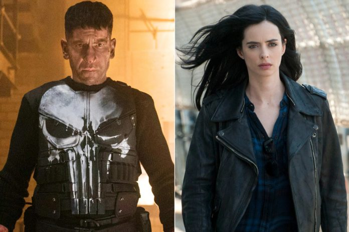 """Netflix: Its Been A Year When Netflix canceled Their Hit Marvel Series """"The Punisher"""""""