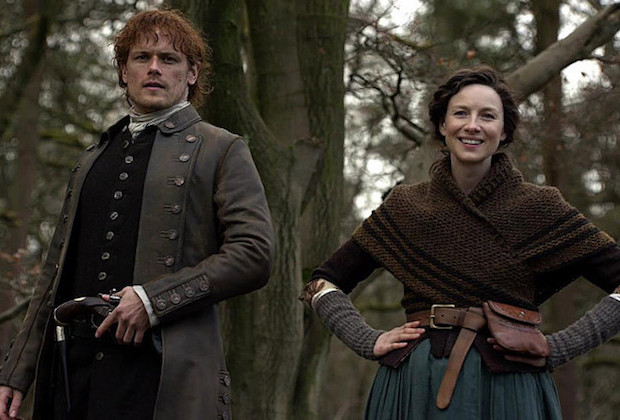 Outlander- season- 5: When- will- Episode- 1- Aired -on-Straz- and- Amazon- Prime- Video