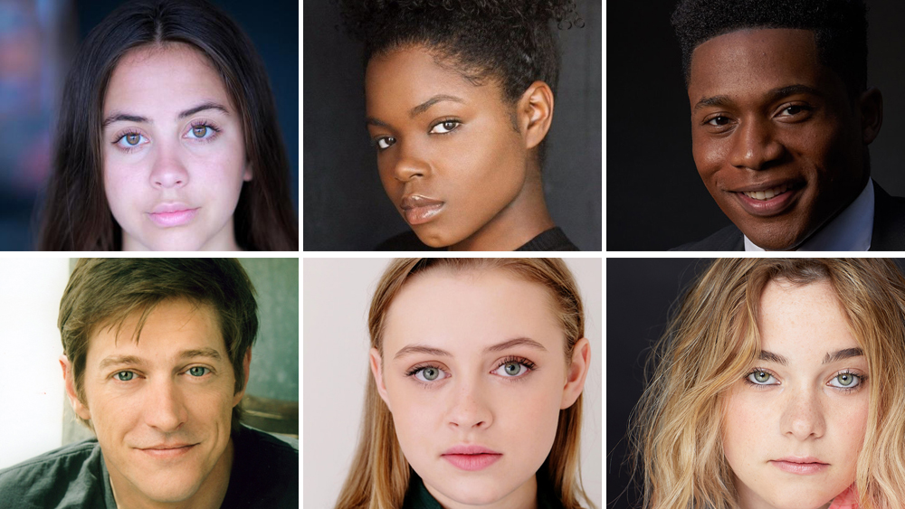 """HBO Max Announced Latest Additions To Cast For Upcoming Drama """"Vegas High"""""""