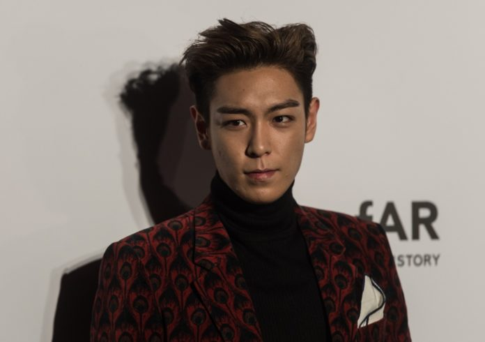Big Bang Singer T.O.P Sparking Worry Among His Fans After Deleted All Instagram Posts