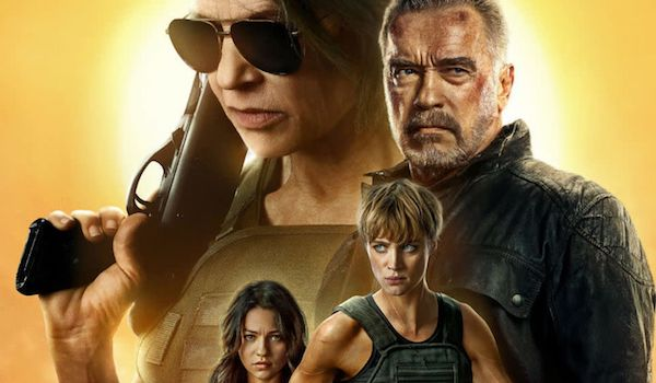 Arnold- Schwarzeneggr- forced- to- leave- house-, Terminators-' Premiere- also-canceled- Due- to- Forest- Fire