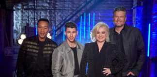 The Voice: Nick Jonas Kicks Off New Coaching Gig with All-Star 'Jealous' Performance — Watc