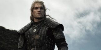 Henry Cavill's Costume Problem In 'The Witcher' For His MusclesHenry Cavill's Costume Problem In 'The Witcher' For His Muscles