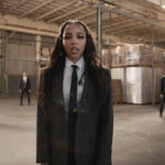 Tinashe Dropped A Dance-Heavy Video 'Save Room for Us', Check Here Below!