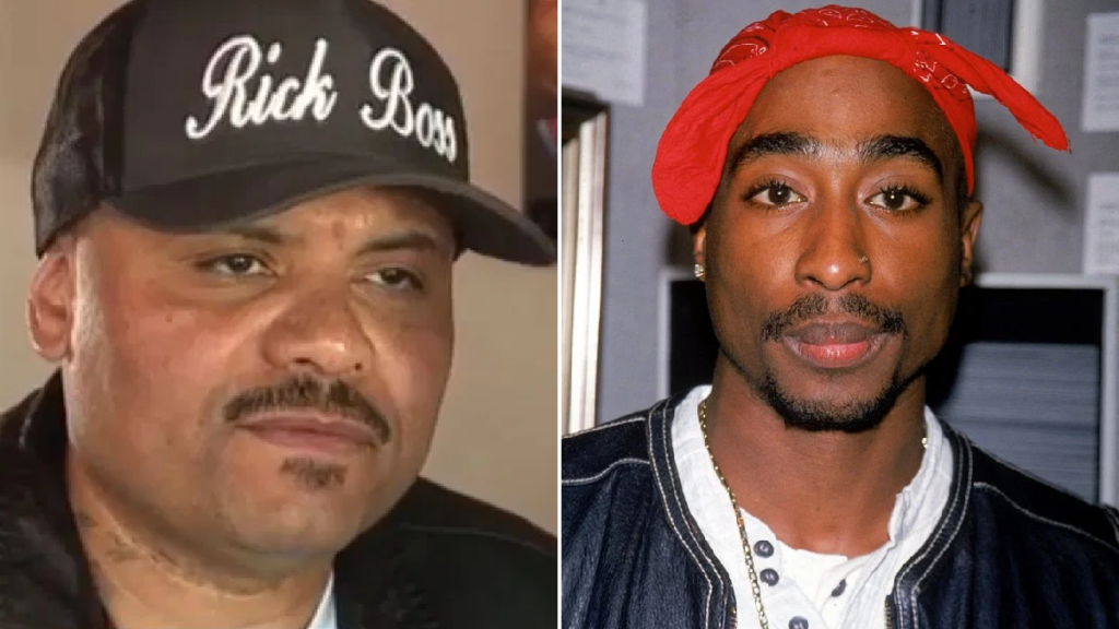 Tupac Not Dead? Filmmaker Working On Movie Explores He Is Being Alive In New Mexico