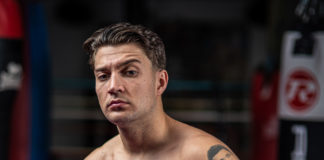 Chad Sugden Said That He Can Beat British Light-Heavyweight Title Contenders Shakan Pitter And Craig Richards