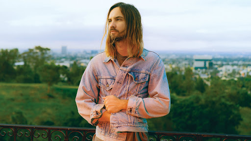 'The-Slow-Rush'-an-Album-by-Tame-Impala's-Review