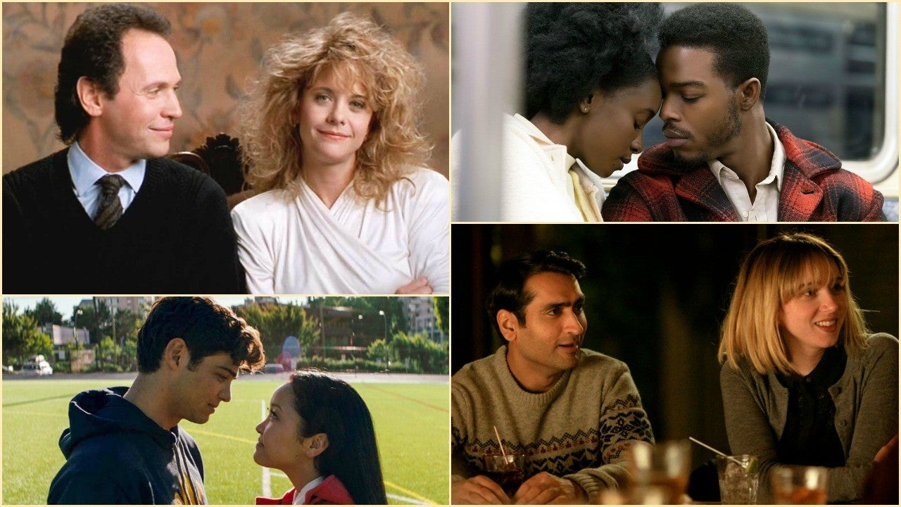 Cheesy Romance Movies For Valentine's Week Starring Canadian Actors, Check Here