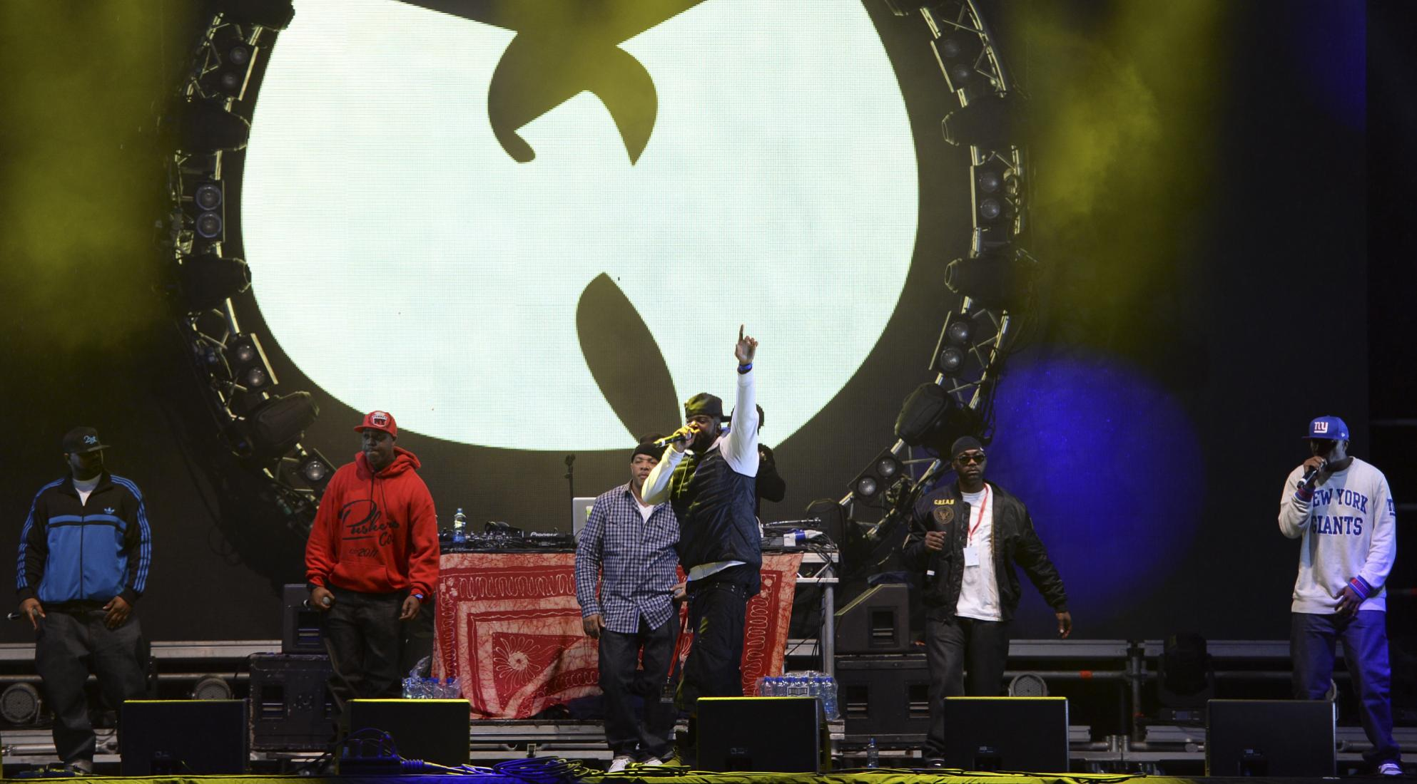 """Wu-Tang Clan Announced His Returning To The """"Mother Church Of Country Music"""" For Concert In May"""