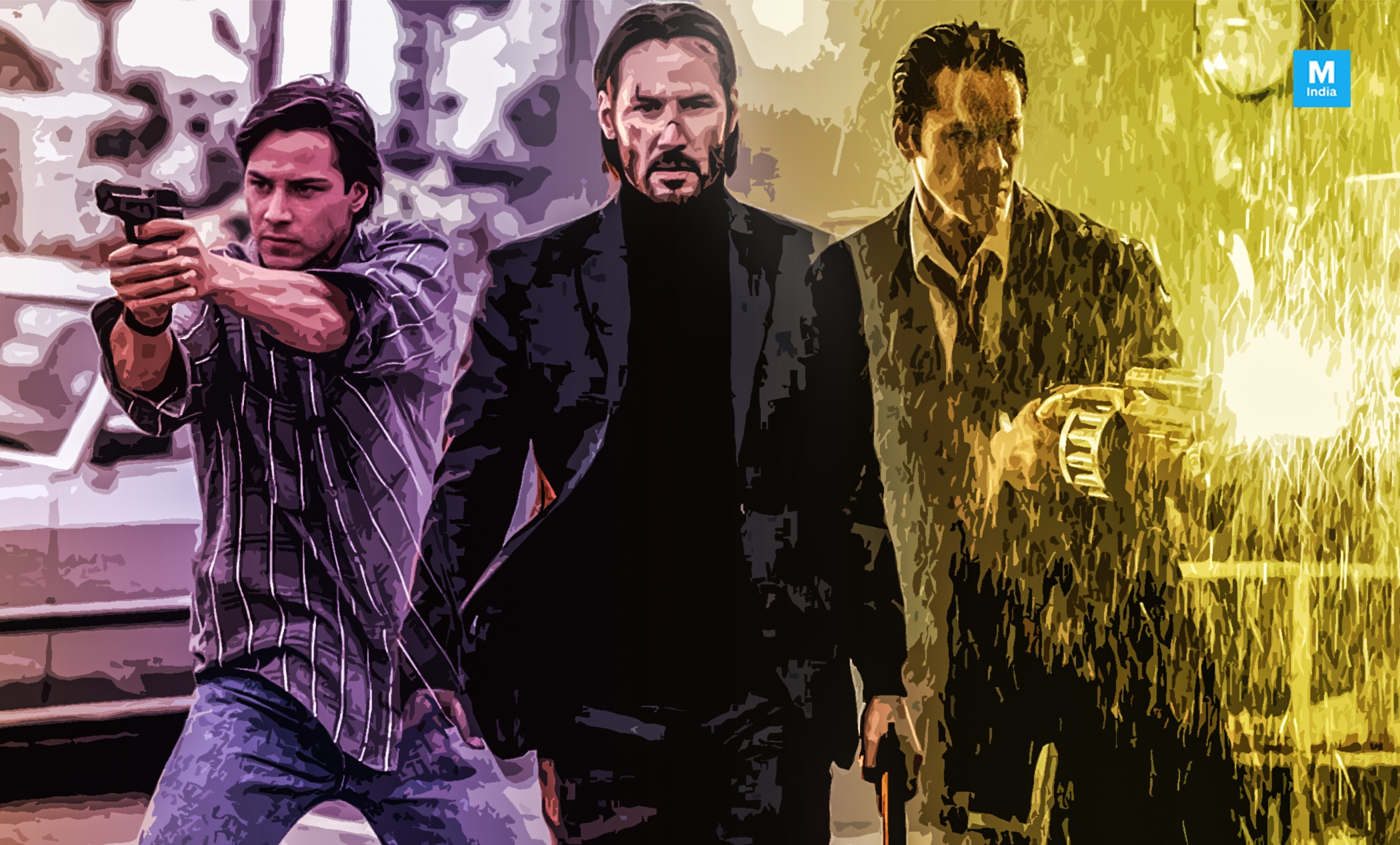 Will Keanu Reeves Ever Return As Constantine In DCEU