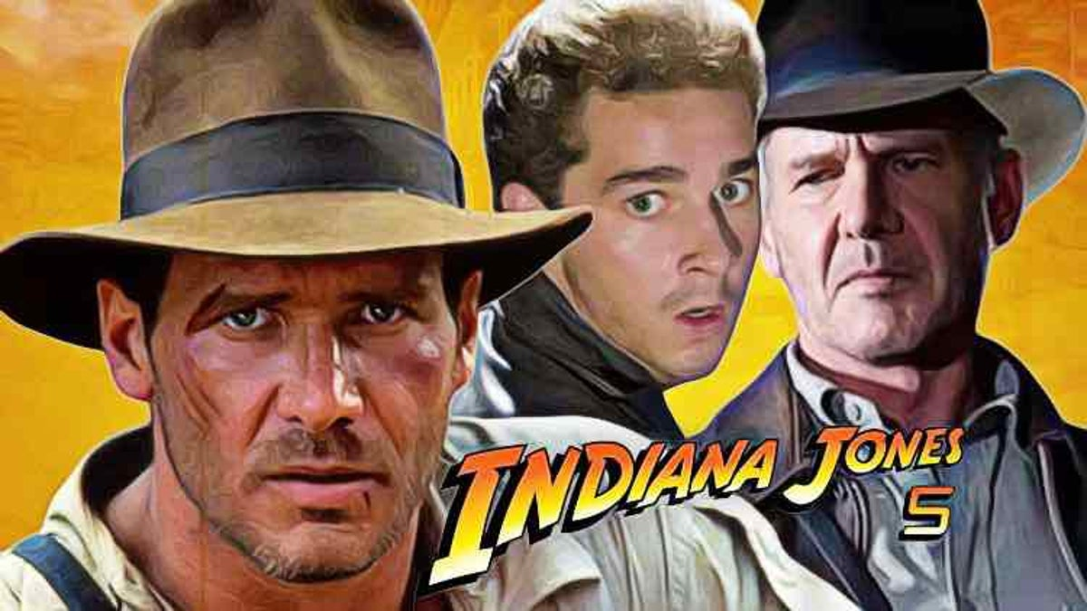 Indiana Jones 5: