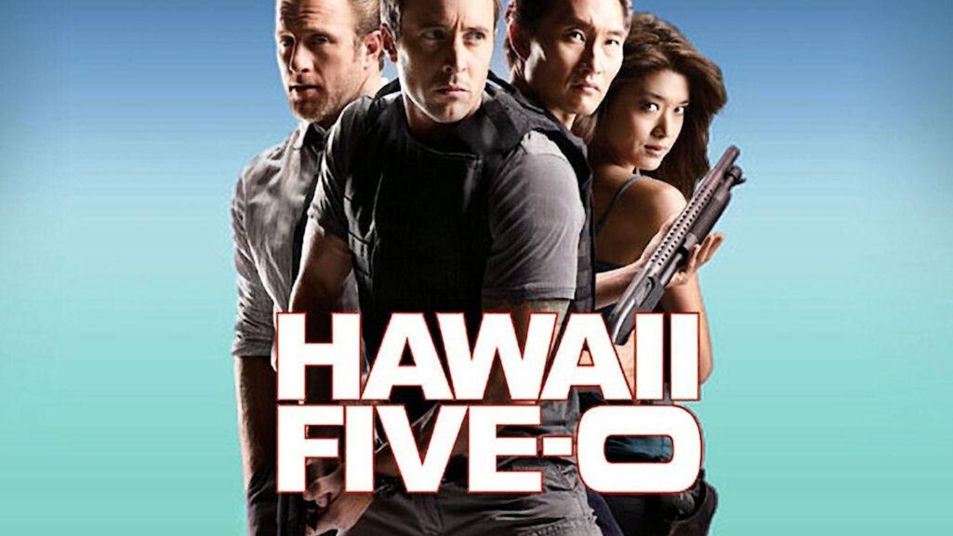 Hawaii 5-0: Season 10 Will Be The Last On CBS