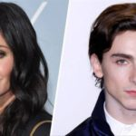 Friends: Courtney Cox Wants Timothee Chalamet In The Reboot