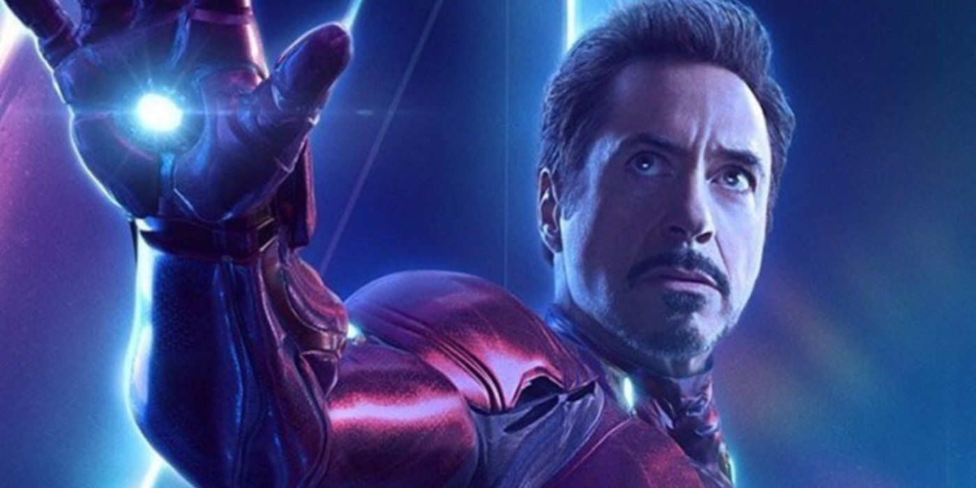 Avengers Campus Will Introduce A New Iron Man Armour