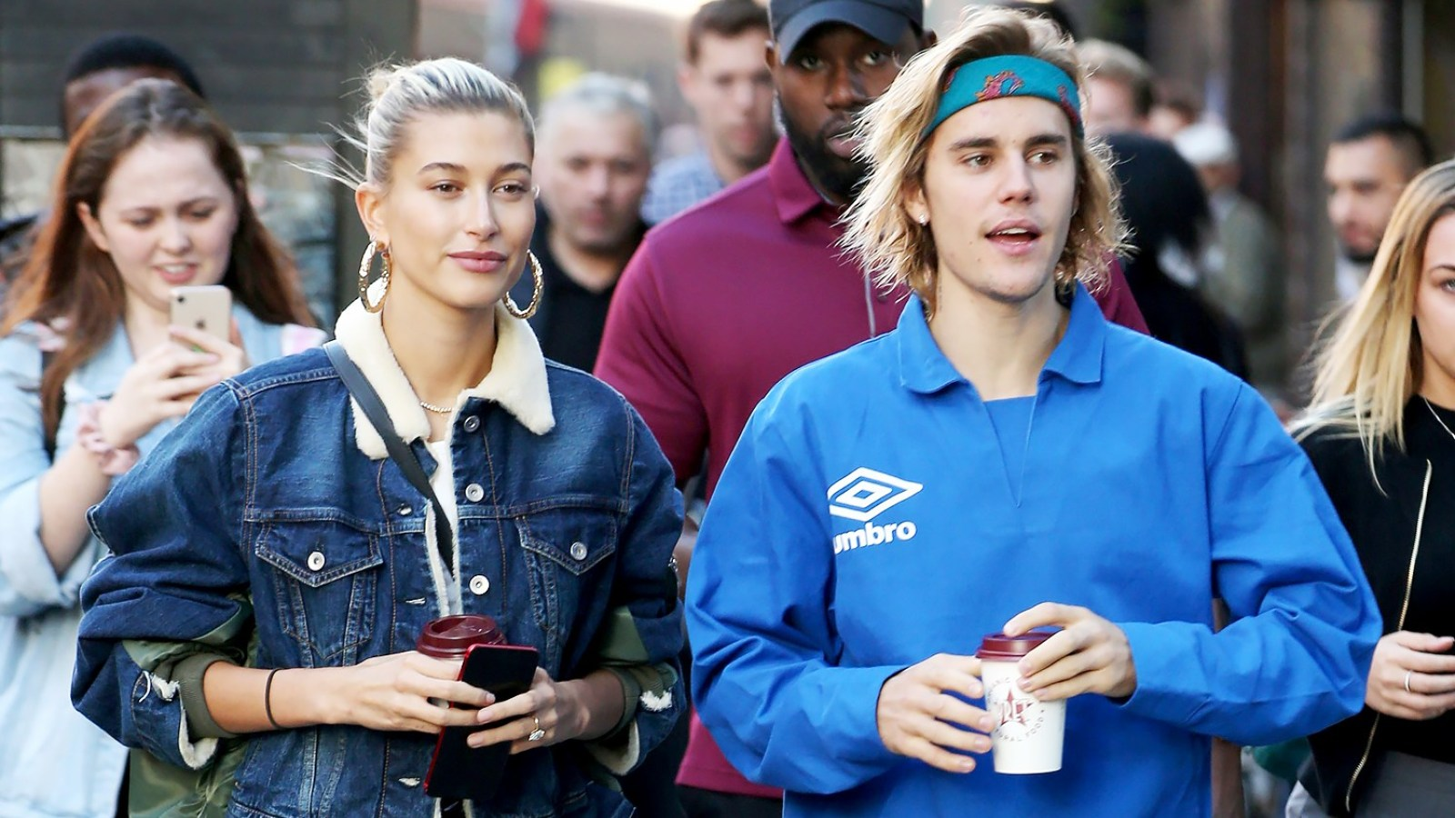 Justin Bieber Spills Beans On Having Kids With Hailey Bieber! 'It's Completely On Her