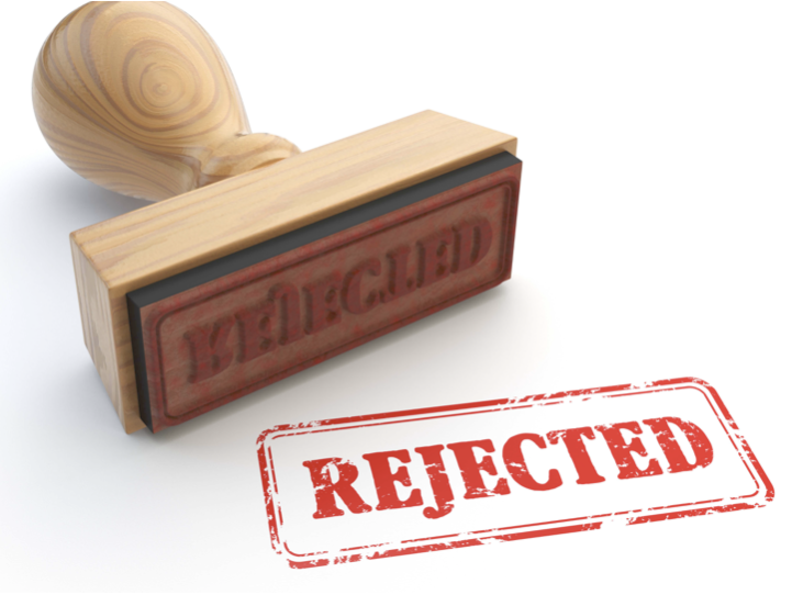 Respond To Rejection Letter from dailybayonet.com