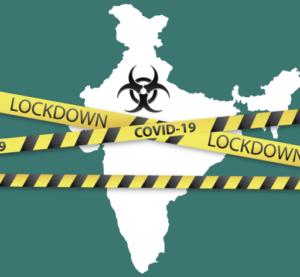 Coronavirus India lockdown