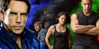 Ben Stiller In Fast And Furious 9? Here's What We Know