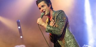 The Killers announce Las Vegas show in August