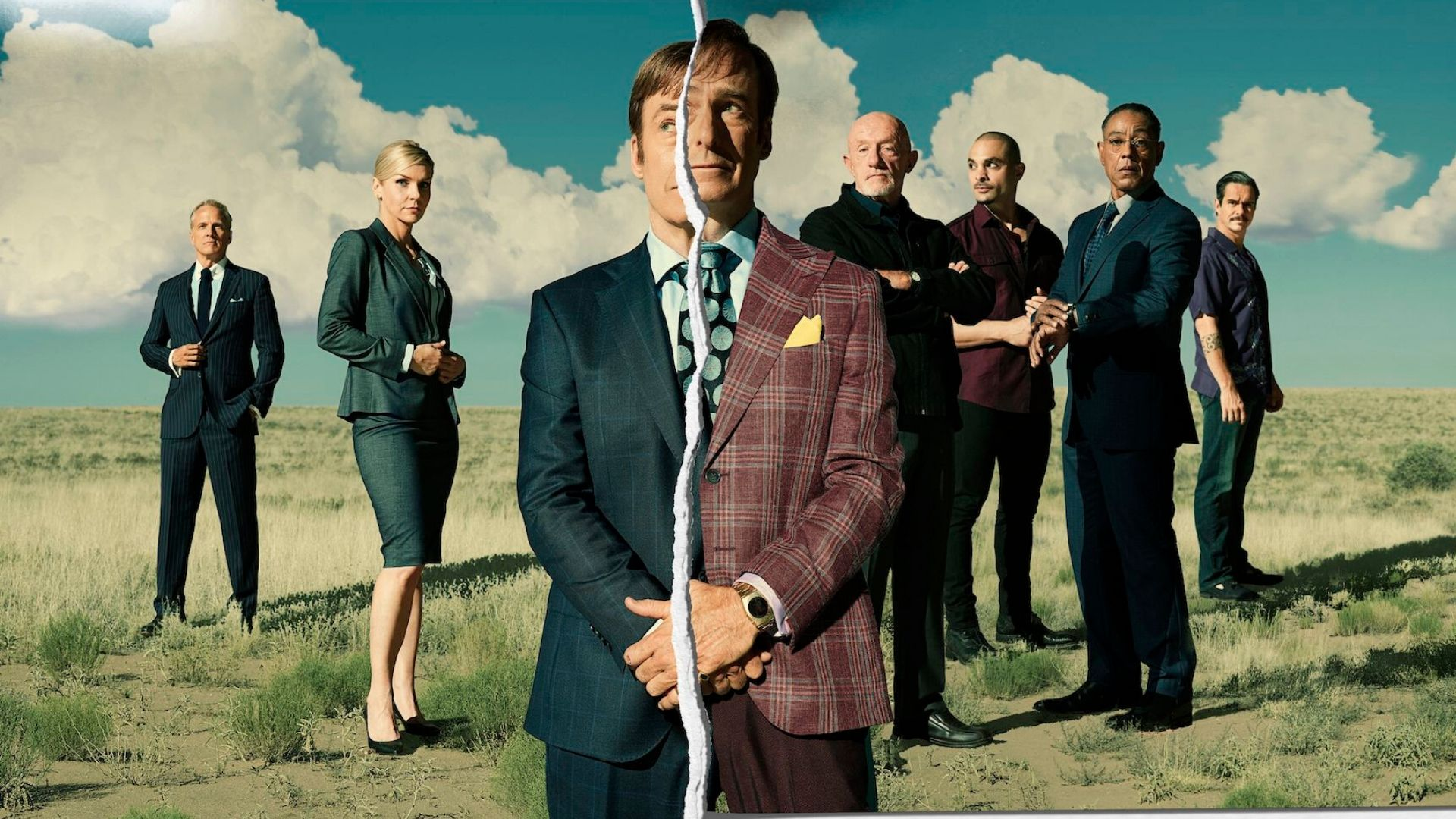 Better Call Saul More Successful Than Breaking Bad? We Gave A Think To It