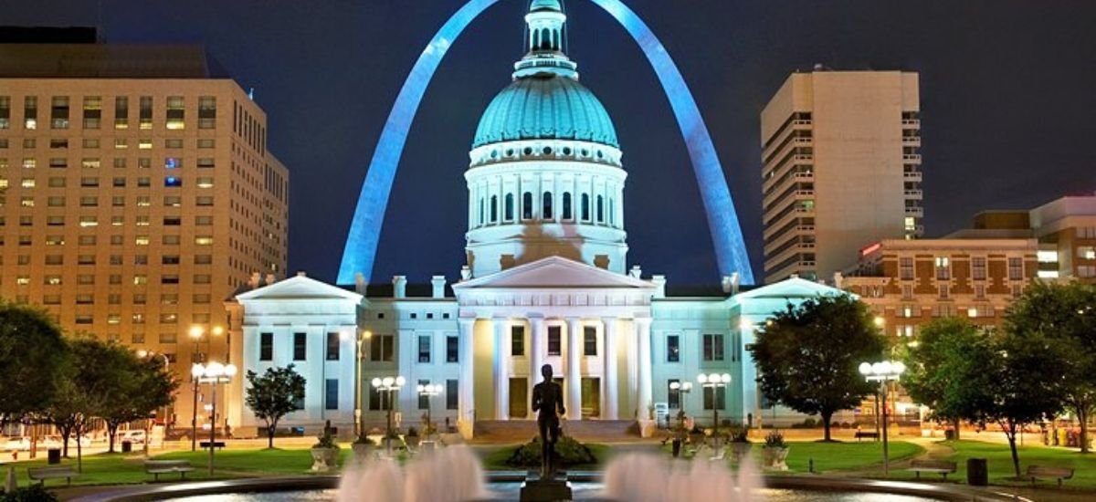 Best Places For You To Stay While You Are In St Louis