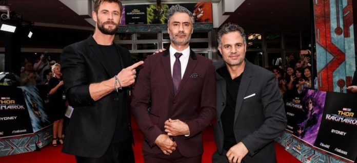 Taiki Waititi Confirms, Two Animated Series Are On The Cards