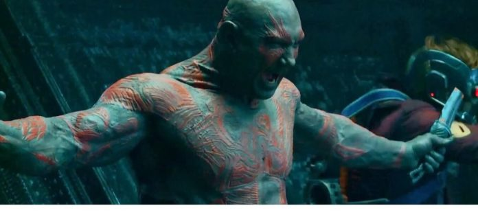 James Gunn Wants A Drax And Mantis Spin-Off