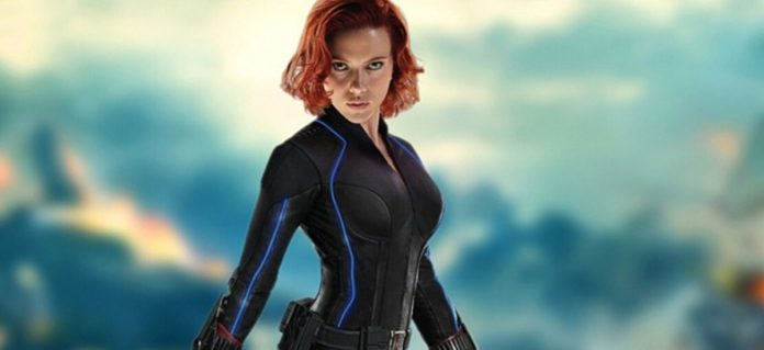 Scarlett Johansson Reveals Exclusive Black Widow Details From The Sets