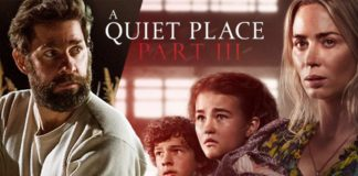 John Krasinski Already Has Plans For 'A Quiet Place 3'