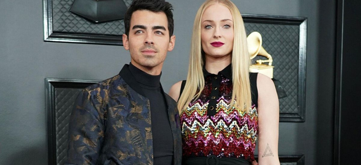 Sophie Turner: So She Used To Hate Jonas Brother