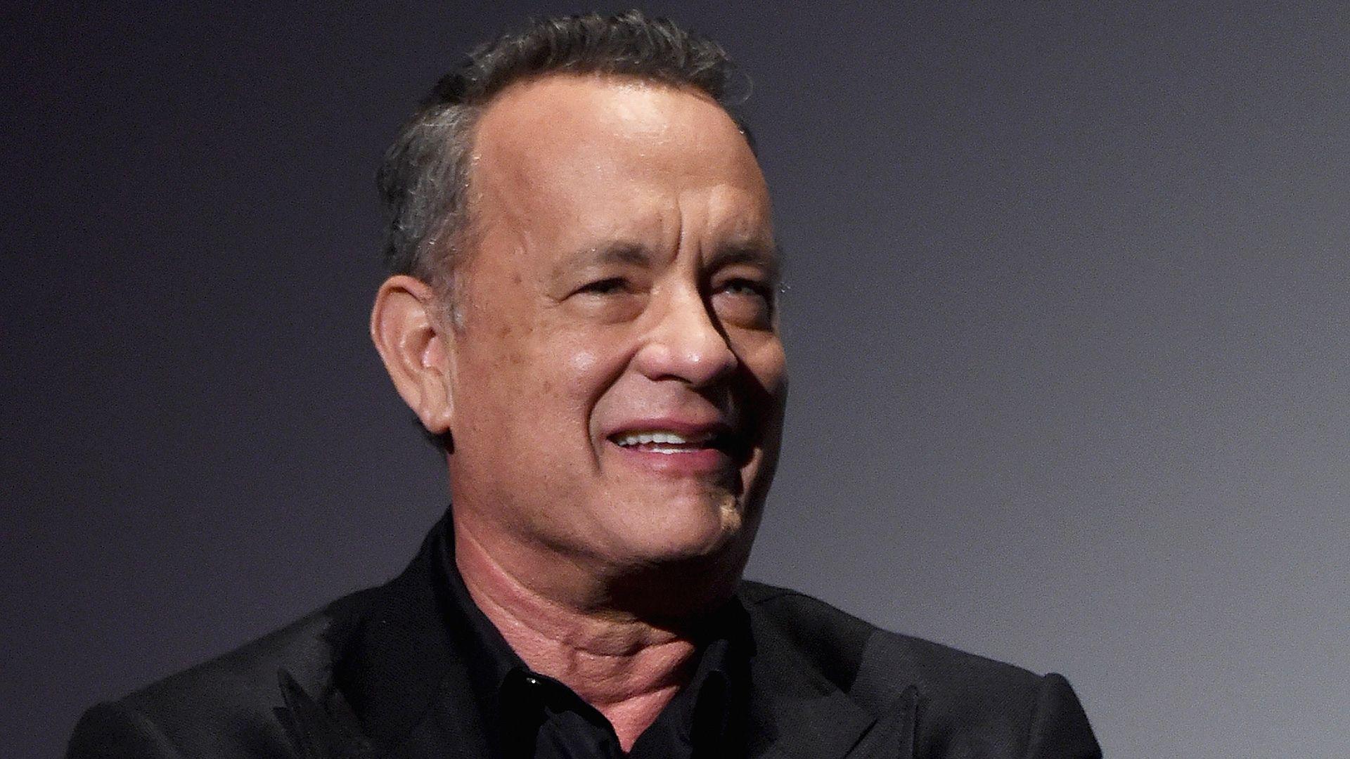 Tom Hank's Son Reveals Details About His Parent's Health