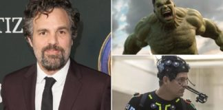 Mark Ruffalo: So He Has A Set Of His Owen Ideas For Marvel